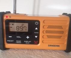 Radiogudstjänsten 2021-03-21